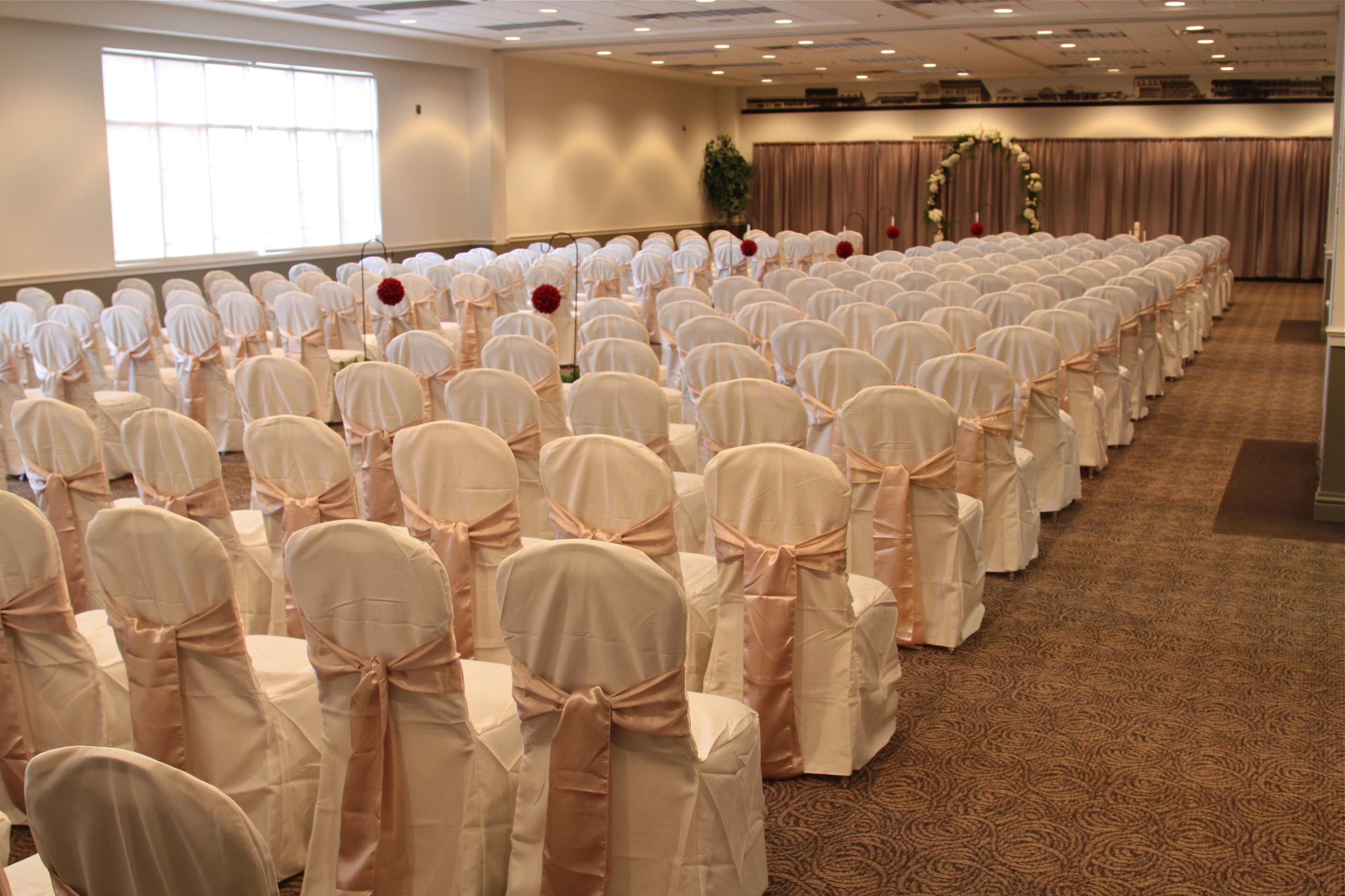 Melrose, Oakland & Magnolia Rooms Wedding